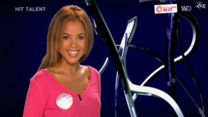 Tiga dans Hit Talent - 23/10/10 - 2