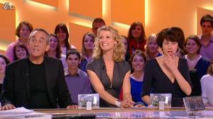 Alexandra Lamy dans le Grand Journal de Canal Plus - 13/03/12 - 01