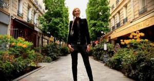 Ariane Brodier dans En Mode Gossip - 17/04/11 - 01