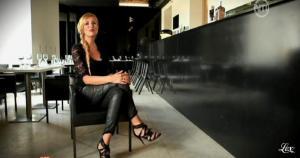 Ariane Brodier dans En Mode Gossip - 17/04/11 - 02