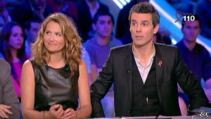 Astrid Bard dans Canal Football Club - 01/04/12 - 04