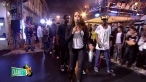 Audrey Chauveau dans Dance Street - 08/02/12 - 01