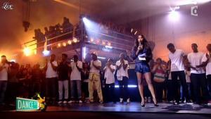 Audrey Chauveau dans Dance Street - 14/12/11 - 02