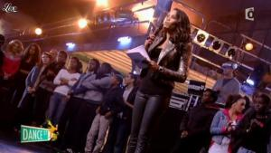 Audrey Chauveau dans Dance Street - 22/02/12 - 02