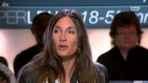 Audrey Diwan dans la Quotidienne Du Cinema - 28/02/12 - 17