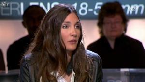 Audrey Diwan dans la Quotidienne Du Cinema - 28/02/12 - 21