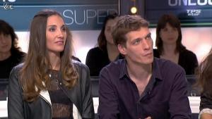 Audrey Diwan dans la Quotidienne Du Cinema - 29/03/12 - 19