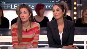 Audrey Diwan dans la Quotidienne du Cinema - 23/02/12 - 02