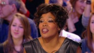 China Moses dans le Grand Journal de Canal Plus - 01/03/12 - 01