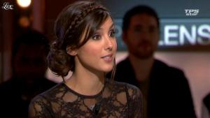 Elise Chassaing dans la Quotidienne Du Cinema - 08/10/10 - 26