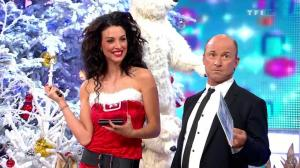 Fanny Veyrac dans le Juste Prix - 19/12/11 - 02