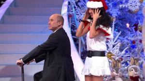 Fanny Veyrac dans le Juste Prix - 20/12/11 - 01