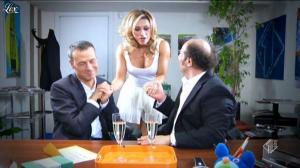 Lola Ponce dans Ale E Franz Show - 18/12/11 - 01