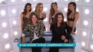 Mademoiselle Agnès dans la Boite à Questions - 25/01/12 - 01