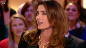 Mademoiselle Agnès dans le Grand Journal de Canal Plus - 23/01/12 - 02