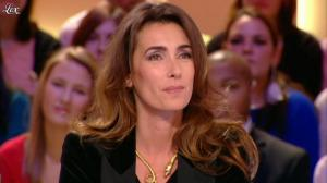 Mademoiselle Agnès dans le Grand Journal de Canal Plus - 23/01/12 - 04