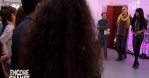 Mia Frye dans Encore une Chance - 07/02/12 - 02