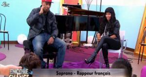 Mia Frye dans Encore une Chance - 07/02/12 - 04