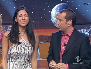 Moran Atias dans Cronache Marziane - 21/10/04 - 02