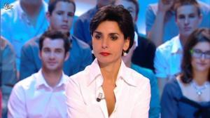 Rachida Dati dans le Grand Journal de Canal Plus - 08/11/11 - 01