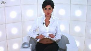 Rachida Dati dans le Grand Journal de Canal Plus - 09/11/11 - 02