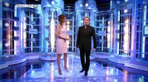 Sandrine Quétier dans 50 Minutes Inside - 31/03/12 - 01