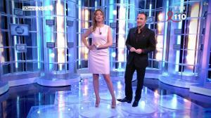 Sandrine Quétier dans 50 Minutes Inside - 31/03/12 - 02