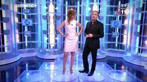 Sandrine Quétier dans 50 Minutes Inside - 31/03/12 - 03