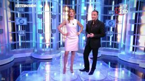 Sandrine Quétier dans 50 Minutes Inside - 31/03/12 - 04