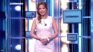 Sandrine Quétier dans 50 Minutes Inside - 31/03/12 - 05