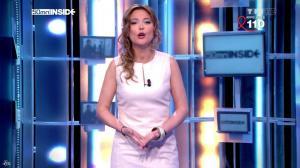 Sandrine Quétier dans 50 Minutes Inside - 31/03/12 - 06
