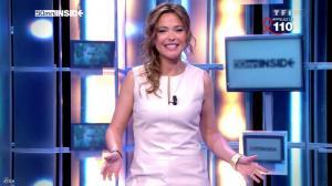 Sandrine Quétier dans 50 Minutes Inside - 31/03/12 - 07