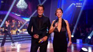 Sandrine Quétier dans Danse Avec les Stars - 12/11/11 - 01
