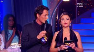 Sandrine Quétier dans Danse Avec les Stars - 12/11/11 - 02