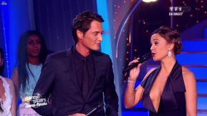 Sandrine Quétier dans Danse Avec les Stars - 12/11/11 - 03