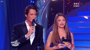 Sandrine Quétier dans Danse Avec les Stars - 19/11/11 - 02