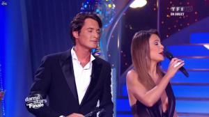 Sandrine Quétier dans Danse Avec les Stars - 19/11/11 - 03