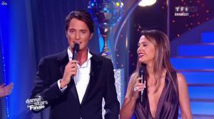 Sandrine Quétier dans Danse Avec les Stars - 19/11/11 - 04