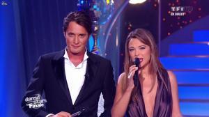 Sandrine Quétier dans Danse Avec les Stars - 19/11/11 - 05
