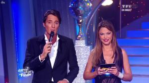 Sandrine Quétier dans Danse Avec les Stars - 19/11/11 - 11
