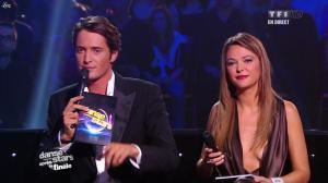 Sandrine Quétier dans Danse Avec les Stars - 19/11/11 - 22