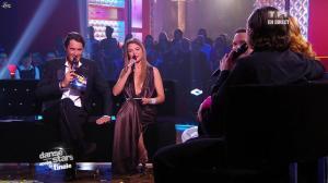 Sandrine Quétier dans Danse Avec les Stars - 19/11/11 - 23