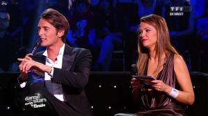 Sandrine Quétier dans Danse Avec les Stars - 19/11/11 - 29