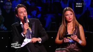 Sandrine Quétier dans Danse Avec les Stars - 19/11/11 - 30