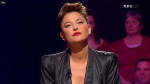 Sandrine Quétier dans le Grand Concours des Animateurs - 24/02/12 - 05