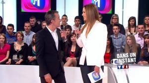 Sandrine Quétier dans les 100 Plus Grands - 10/02/12 - 01