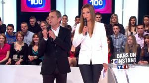 Sandrine Quétier dans les 100 Plus Grands - 10/02/12 - 02