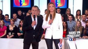 Sandrine Quétier dans les 100 Plus Grands - 10/02/12 - 03