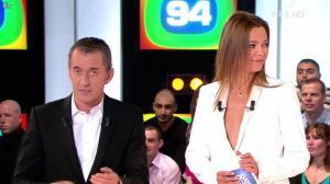 Sandrine Quétier dans les 100 Plus Grands - 10/02/12 - 07