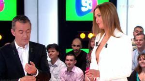 Sandrine Quétier dans les 100 Plus Grands - 10/02/12 - 08